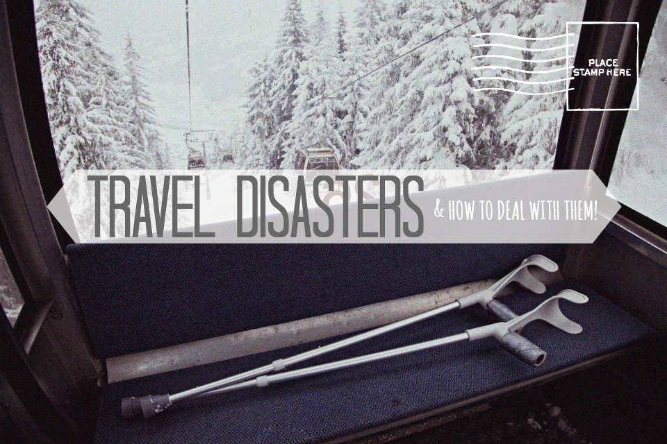 Travel Disaster: When Skiing Goes Wrong
