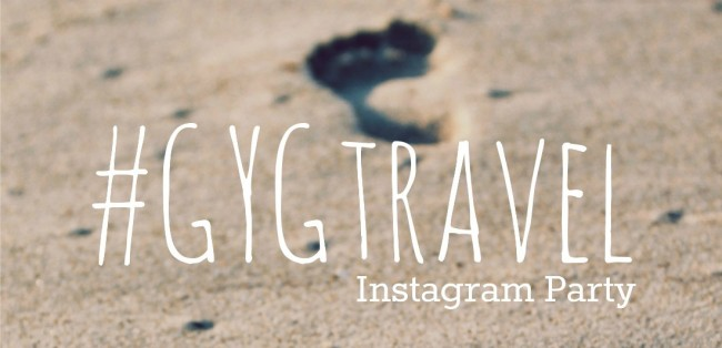 Instagram Travel Hashtags